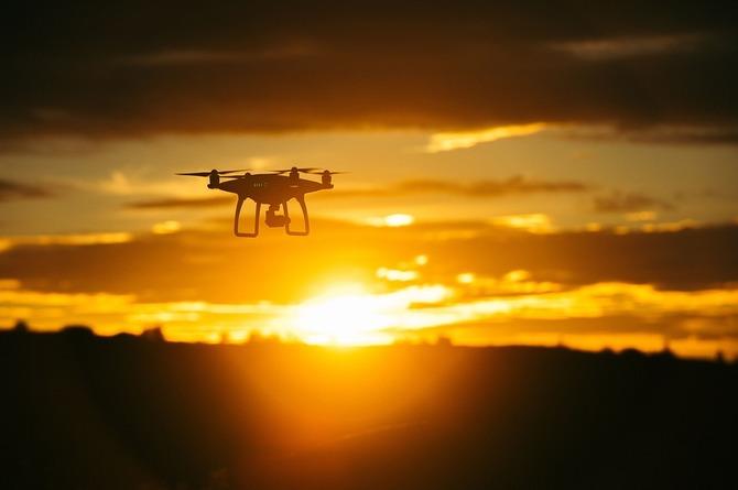 USA uziemi drony chińskiego pochodzenia. Strach o szpiegostwo [2]