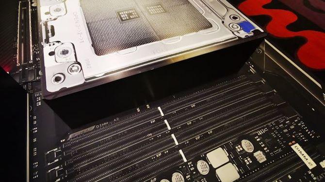 AMD TRX80, WRX80 i Intel LGA1159 - Gniazda widmo procesorów? [2]