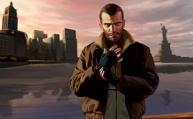 Grand Theft Auto IV: Rockstar podaje przyczynę usunięcia gry ze Steam [1]