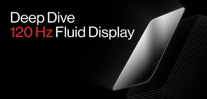 Smartfony OnePlus 8 otrzymają ekran 120 Hz o jasności 1000 nitów [3]