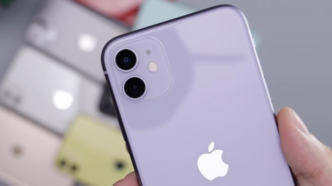 Apple recykluje stare iPhone'y i ma nadzieję, że zainspiruje innych [1]