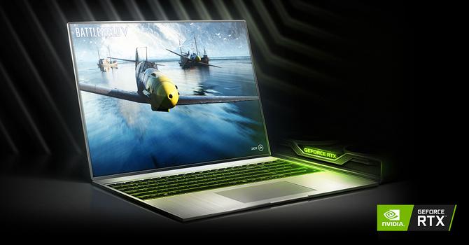 NVIDIA GeForce RTX 20x0 SUPER Mobile z premierą w marcu [1]
