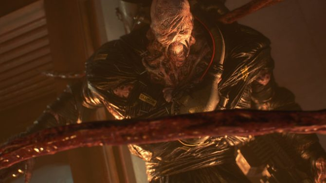 Resident Evil 3 - Nemesis: jest nowy trailer i mnóstwo screenów [1]