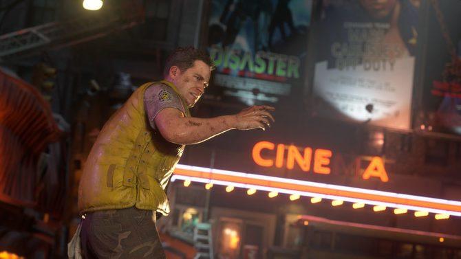 Resident Evil 3 - Nemesis: jest nowy trailer i mnóstwo screenów [2]