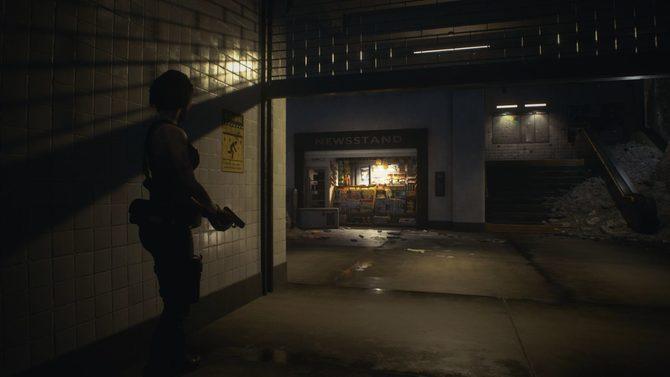 Resident Evil 3 - Nemesis: jest nowy trailer i mnóstwo screenów [11]