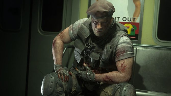 Resident Evil 3 - Nemesis: jest nowy trailer i mnóstwo screenów [13]