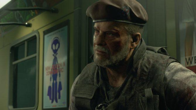 Resident Evil 3 - Nemesis: jest nowy trailer i mnóstwo screenów [14]