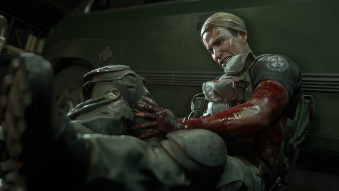 Resident Evil 3 - Nemesis: jest nowy trailer i mnóstwo screenów [15]