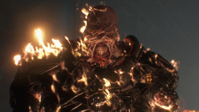 Resident Evil 3 - Nemesis: jest nowy trailer i mnóstwo screenów [16]