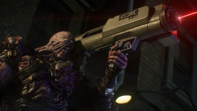 Resident Evil 3 - Nemesis: jest nowy trailer i mnóstwo screenów [17]