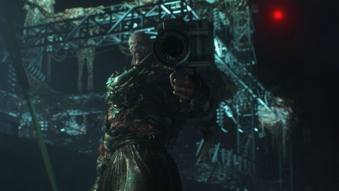 Resident Evil 3 - Nemesis: jest nowy trailer i mnóstwo screenów [18]