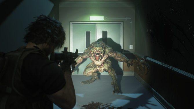 Resident Evil 3 - Nemesis: jest nowy trailer i mnóstwo screenów [3]
