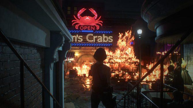 Resident Evil 3 - Nemesis: jest nowy trailer i mnóstwo screenów [5]