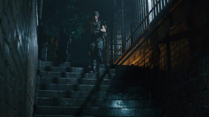 Resident Evil 3 - Nemesis: jest nowy trailer i mnóstwo screenów [6]