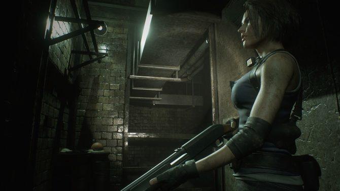 Resident Evil 3 - Nemesis: jest nowy trailer i mnóstwo screenów [9]