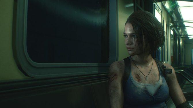 Resident Evil 3 - Nemesis: jest nowy trailer i mnóstwo screenów [10]