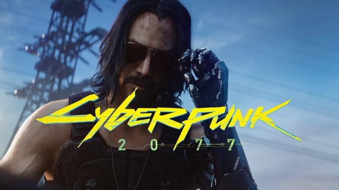 Cyberpunk 2077 - studio CD Projekt RED potwierdziło opóźnienie gry [1]