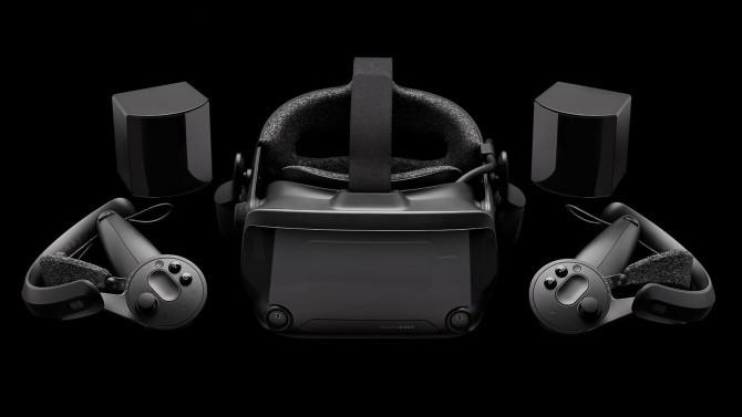 Gogle VR Valve Index wyprzedane w 30 krajach. Także w Polsce [1]