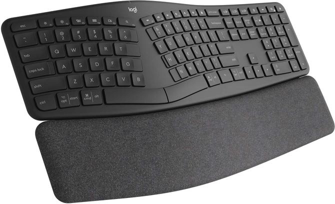 Logitech ERGO K860 - Bezprzewodowa klawiatura ergonomiczna [1]
