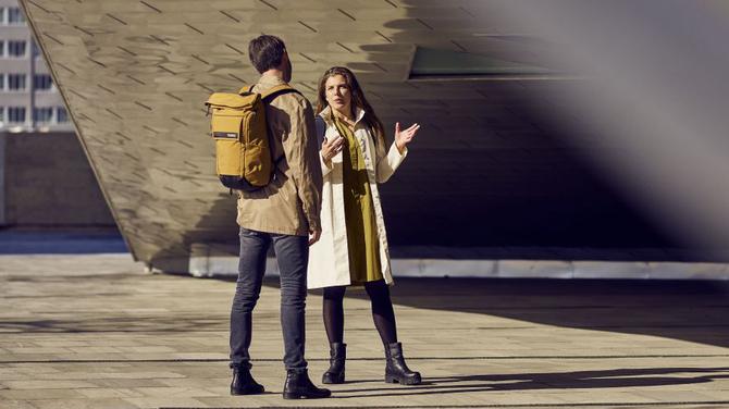 Thule Paramount: wysokiej klasy plecaki na laptopa i elektronikę [1]