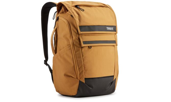 Thule Paramount: wysokiej klasy plecaki na laptopa i elektronikę [2]