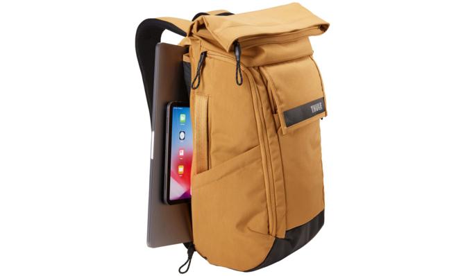 Thule Paramount: wysokiej klasy plecaki na laptopa i elektronikę [3]