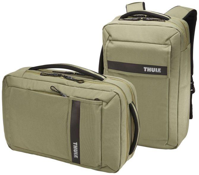Thule Paramount: wysokiej klasy plecaki na laptopa i elektronikę [4]