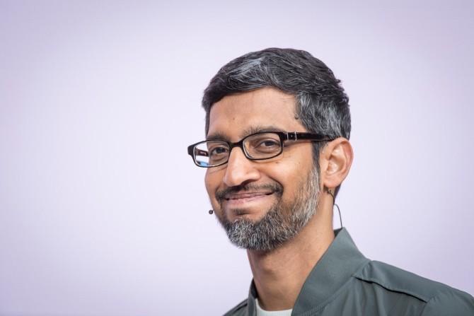 Alphabet – wartość właściciela Google przekroczyła bilion dolarów [2]