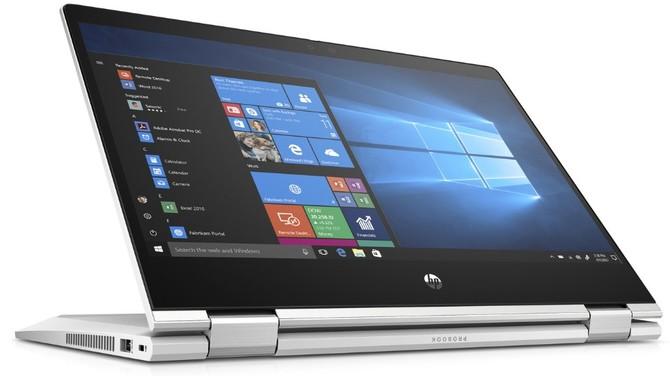 HP ProBook x360 435 G7 - laptop z Ryzen 5 4500U i Ryzen 7 4700U [1]