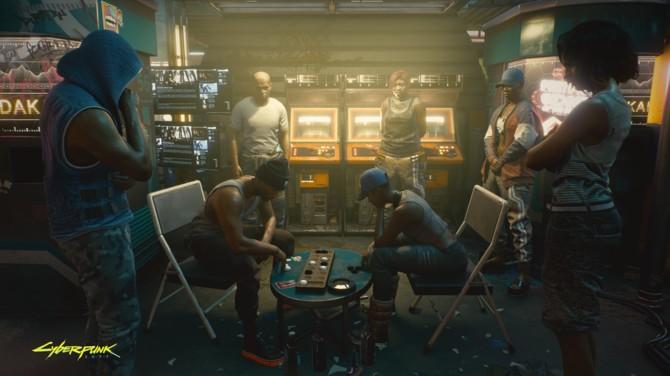 Multiplayer w Cyberpunk 2077 oddzielną grą! Premiera jest odległa [1]