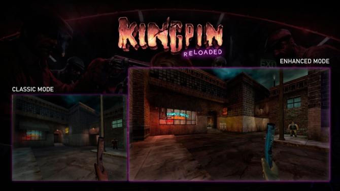 Kultowa gangsterska strzelanina Kingpin otrzyma remaster [3]