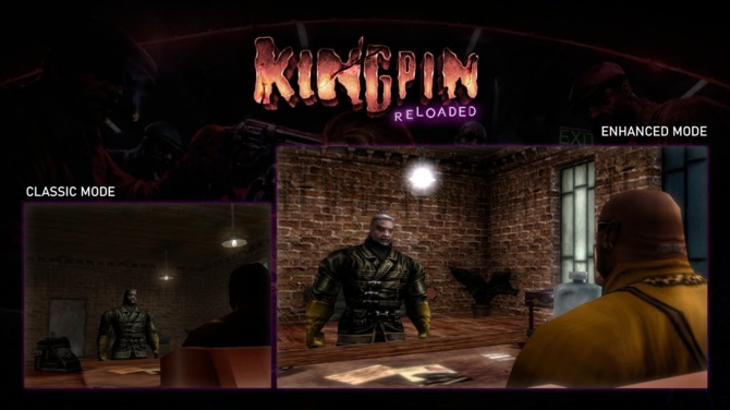Kultowa gangsterska strzelanina Kingpin otrzyma remaster [4]