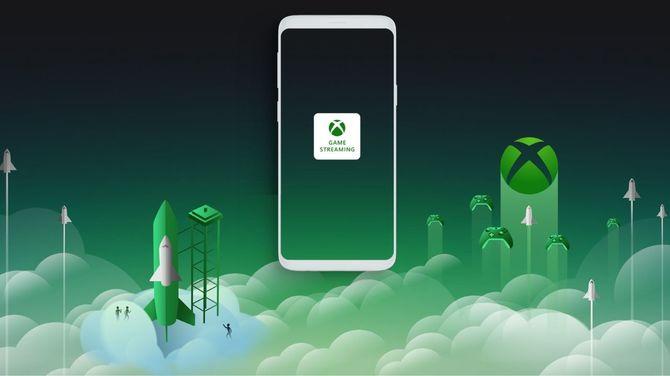 Strumieniowanie gier z Xbox One na Androida dostępne w Polsce [1]