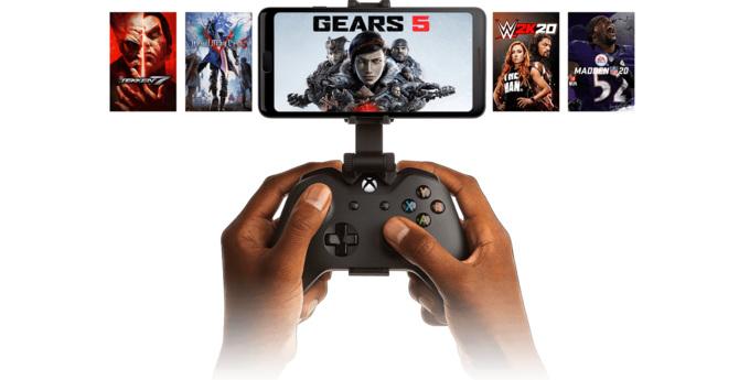 Strumieniowanie gier z Xbox One na Androida dostępne w Polsce [2]