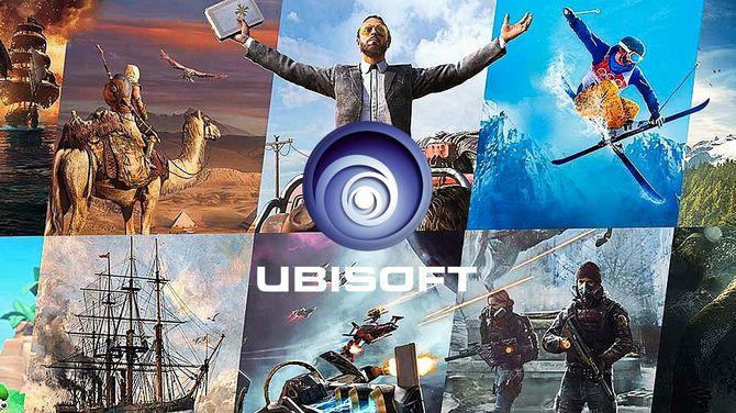 Ubisoft: nasze ostatnie gry były nudne, chcemy zmienić ich formułę [1]