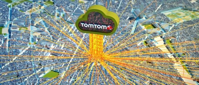 Huawei z alternatywnymi mapami. TomTom w miejsce Map Google [1]