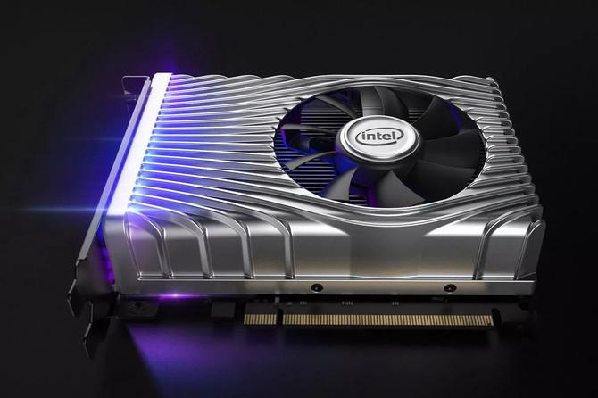 Plotka: Intel DG2 ma wykorzystywać 7 nm litografię od TMSC [2]