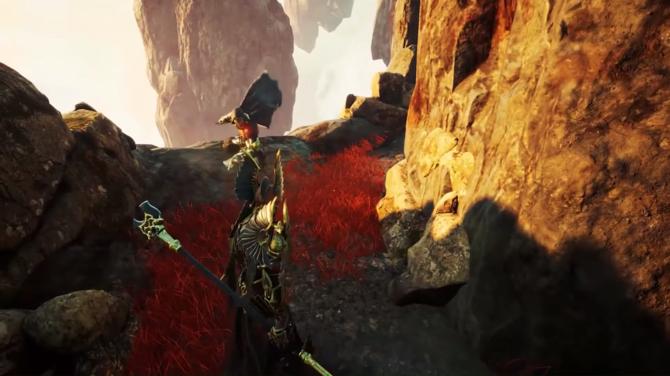 Godfall: wyciekł gameplay z nadchodzącej gry na PlayStation 5 [2]