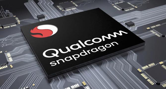 Qualcomm Snapdragon 720G, 662 i 460 - nowe układy SoC [1]