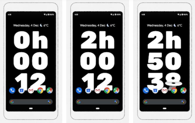 Google walczy z cyfrowym uzależnieniem... kopertą na smartfon [2]