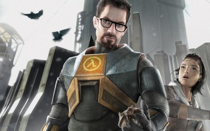 Seria Half-Life dostępna za darmo na Steam przez dwa miesiące [1]