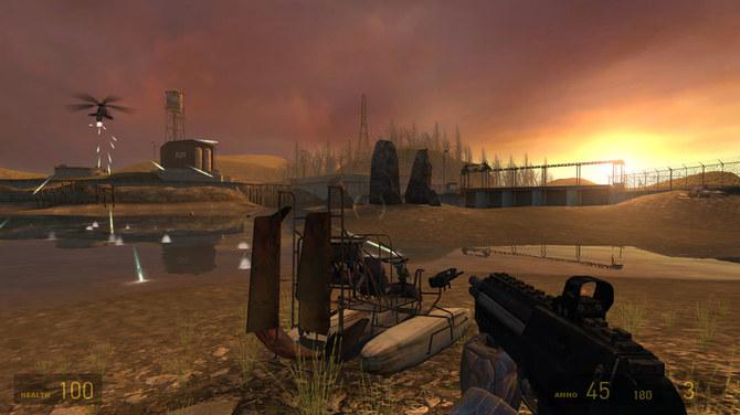 Seria Half-Life dostępna za darmo na Steam przez dwa miesiące [2]