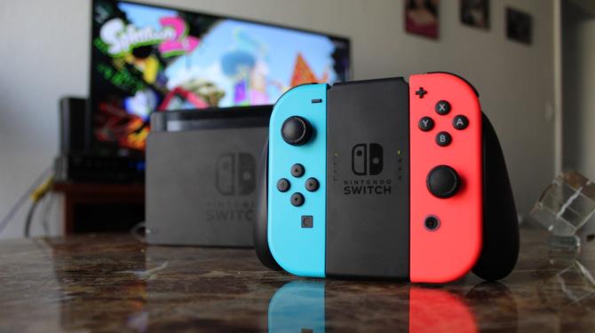 Nintendo Switch Pro może używać architektury NVIDIA Volta [1]