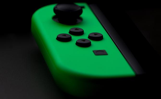 Nintendo Switch Pro może używać architektury NVIDIA Volta [3]