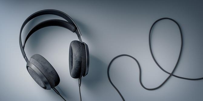 Philips Fidelio X3 – nowe słuchawki otwarte klasy premium [1]