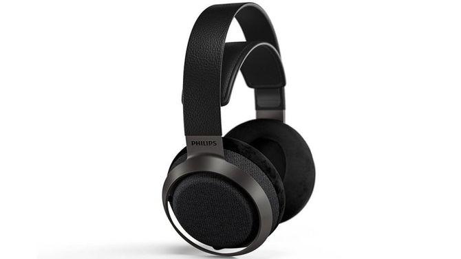 Philips Fidelio X3 – nowe słuchawki otwarte klasy premium [2]
