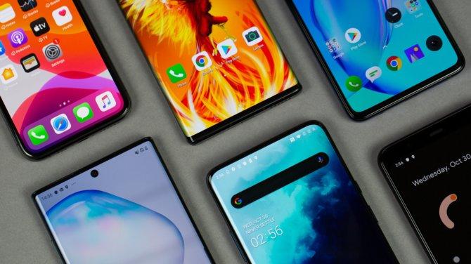 Polacy coraz częściej kupują coraz droższe smartfony [3]