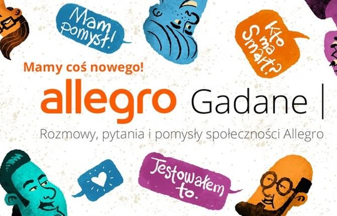 Allegro Gadane: serwis jak Cafe Allegro z większa funkcjonalnością [2]