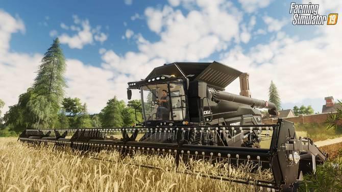 Farming Simulator 19 będzie kolejną darmową grą w Epic Store [1]