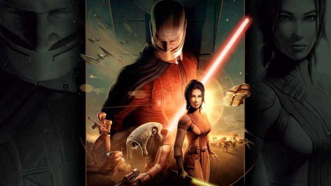 Star Wars KOTOR: mamy doniesienia o remake'u kultowego RPG [1]